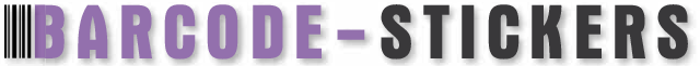 Barcode-Stickers.net